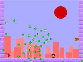 アンノウントゥモロー Game Screen Shot3