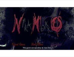 NIRAMEKKO Game Screen Shot