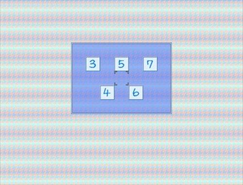 ♪クロスラインパズルMV Game Screen Shot2