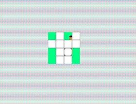 クロスラインパズルMV Game Screen Shot3