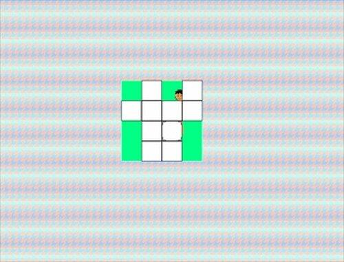 ♪クロスラインパズルMV Game Screen Shot3