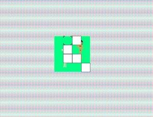 クロスラインパズルMV Game Screen Shot