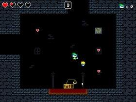 MAGIUS 体験版 Game Screen Shot3