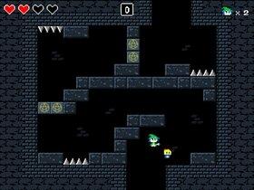 MAGIUS 体験版 Game Screen Shot4