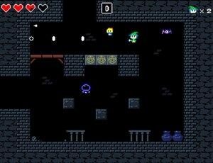 MAGIUS 体験版 Game Screen Shot