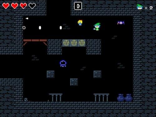 MAGIUS 体験版 Game Screen Shots
