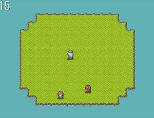 Ahoge- Game Screen Shot