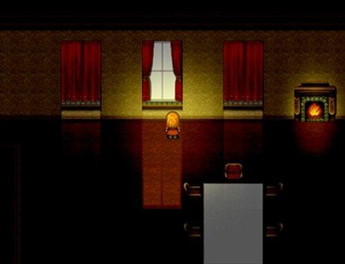 井戸 Game Screen Shots