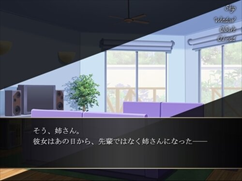 義姉坐薬恥療 Game Screen Shot3