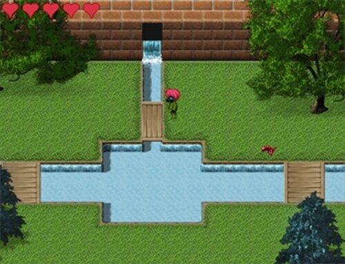 掃除屋のはなしⅡ Game Screen Shot2