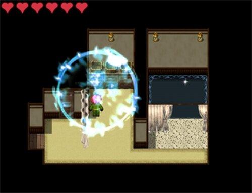 掃除屋のはなしⅡ Game Screen Shot3