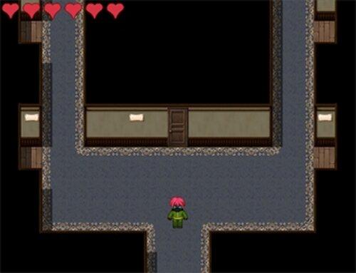 掃除屋のはなしⅡ Game Screen Shot4