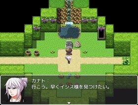 アンリと魔法使いの人形 Game Screen Shot3