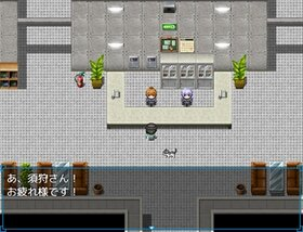 M資料室~嗤う舌~  Game Screen Shot3