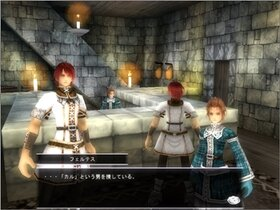 The Ruins Of The Lost Kingdom Game Screen Shot3
