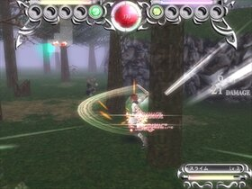 The Ruins Of The Lost Kingdom Game Screen Shot5