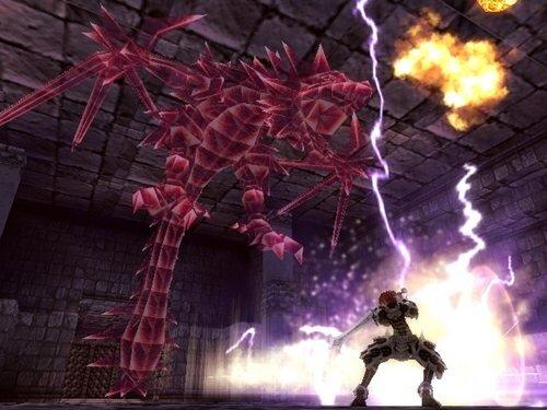RoL Online Game Screen Shot1