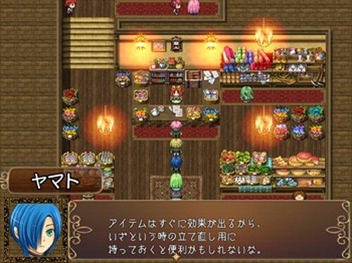 【異界】魔法戦士コネクターズ! Game Screen Shots