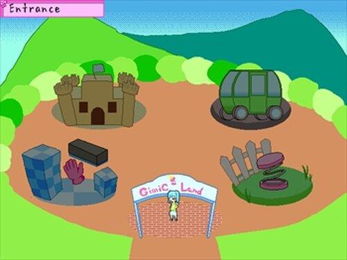 エルサーパのギミックランド Game Screen Shot2
