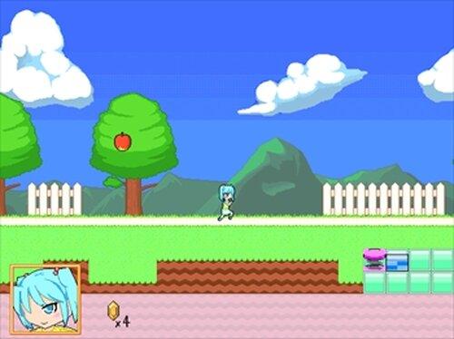 エルサーパのギミックランド Game Screen Shot5