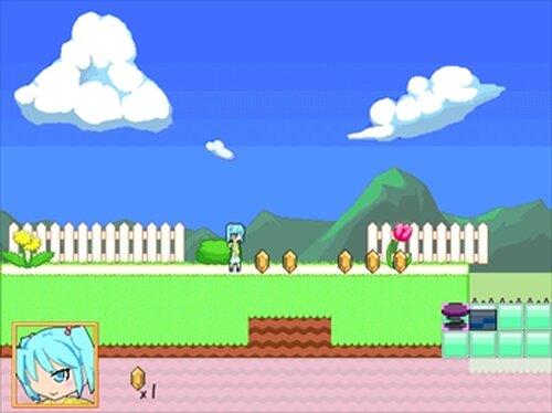 エルサーパのギミックランド Game Screen Shots