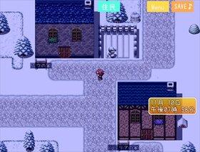 【ブラウザ用】リーフィ村へようこそ! Game Screen Shot4