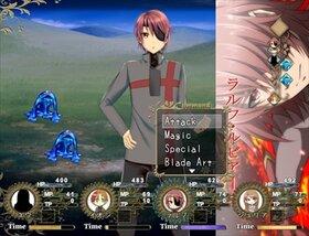 【ブラウザ用】リーフィ村へようこそ! Game Screen Shot5
