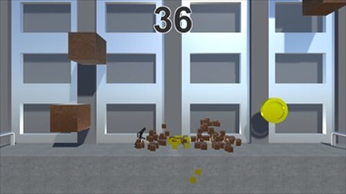 YO-KE-RO 3D Game Screen Shot3