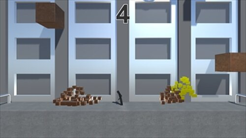 YO-KE-RO 3D Game Screen Shots