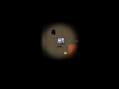 ウルファールとゾンビの館 Game Screen Shot5