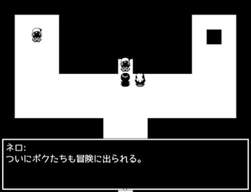 無特色RPG アジナシ Game Screen Shot5