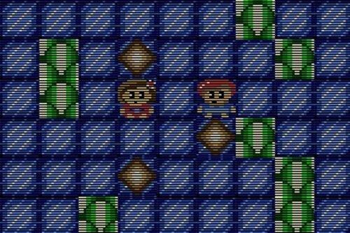 BOY MEETS GIRL Game Screen Shot2