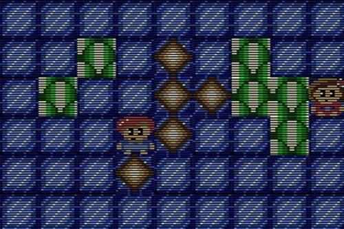 BOY MEETS GIRL Game Screen Shot3