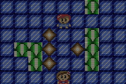BOY MEETS GIRL Game Screen Shot4