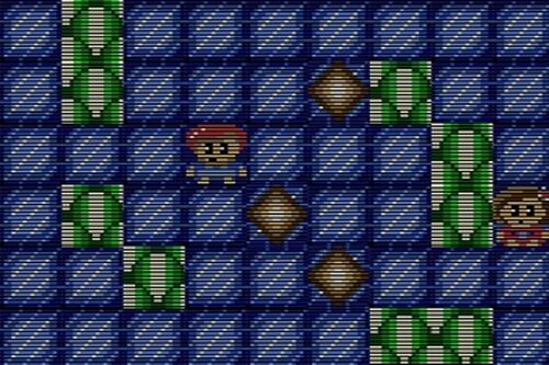 BOY MEETS GIRL Game Screen Shot5