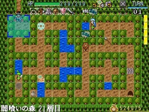 Dark Knight Rogue -HAEJIMA- Game Screen Shot2