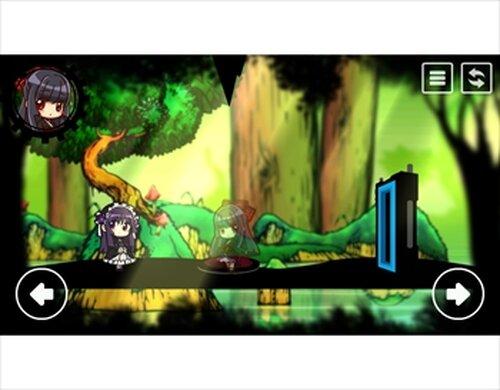 黒い森のさくらんぼα Game Screen Shots