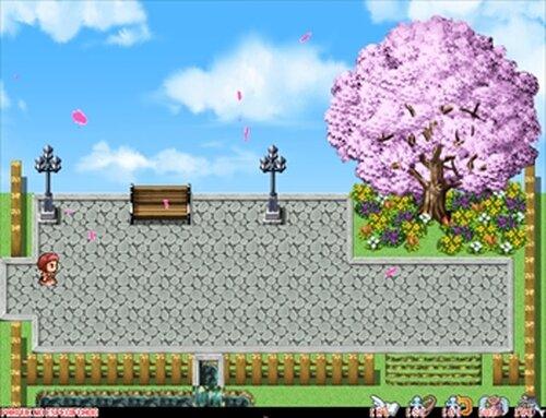 或る公園 Game Screen Shots