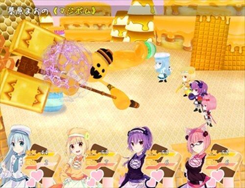 スイーツパルフェット Game Screen Shot2