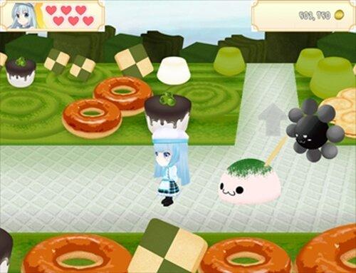 スイーツパルフェット Game Screen Shot5