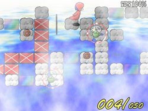 Pane Ruri Game Screen Shots