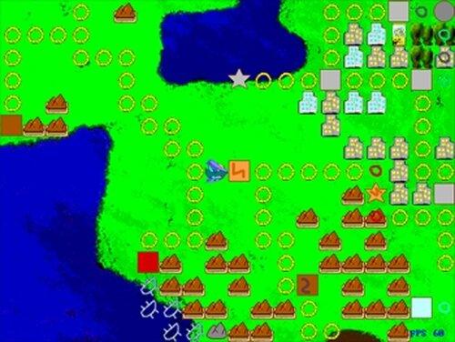 ヤシーユモンスターズ-LEGEND SIDE-【Ver.5.0.3】 Game Screen Shot3