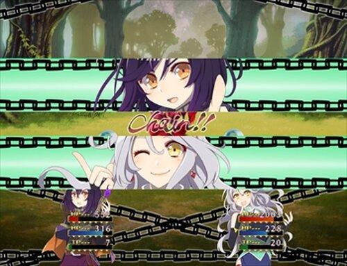 リアリティ×マインズ Game Screen Shots