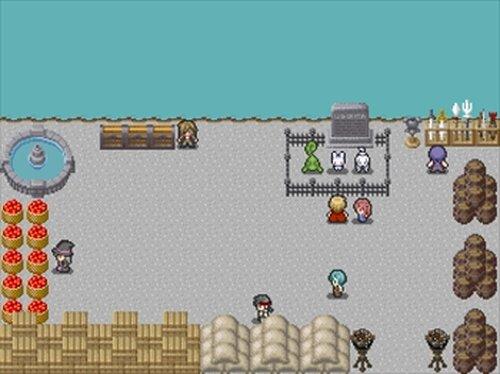 SUPER QUEST Game Screen Shot5