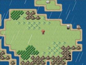 【DL版】王道クソゲーRPG Game Screen Shot2