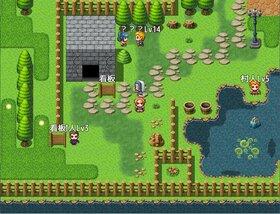 【DL版】王道クソゲーRPG Game Screen Shot3
