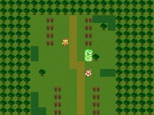 ウィンディアストーリー Game Screen Shot2