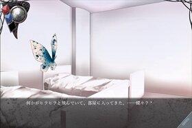 閃耀のモノクローム Game Screen Shot2