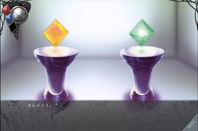 閃耀のモノクローム Game Screen Shot5
