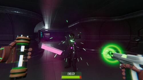 ESCORT_KIRITAN Game Screen Shot2